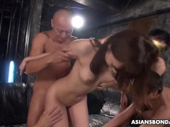 Aihara Miho Likes Pussy-ass Have Rough Sex Until She Cums