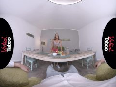 Virtual Taboo - Staying Home With Slutty Sister