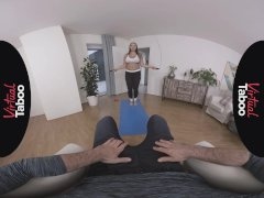 Virtual Taboo - From Working Out To Pummeling Around