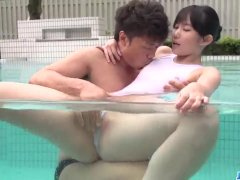 Yui Kasugano Greets Ample Fuck-stick In Her Moist Cooter - More At Javhd Net