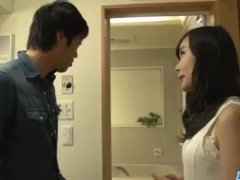 Mayu Kawai, Diminutive Japanese, Pulverized In Harsh Manners - Greater At Javhd Net