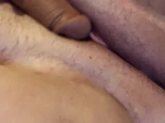 My Cock-squeezing Creamy Pussy Still Can't Take This 8