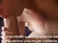 Español Adolescente Sexo Ass-fuck Con Rubia