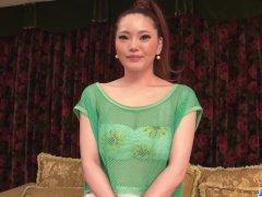 Hot Asian Fetish Porno With Sensuous Aya Mikami - Greater At Javhd Net