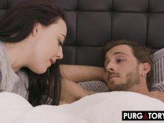 Purgatoryx Fantasy Couple Vol 2 Part 1 With Whitney Wright