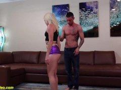 Flexi Sex Gymnastik With Katie Kush