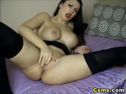 Подборка домашнего порно парочки извращенцев