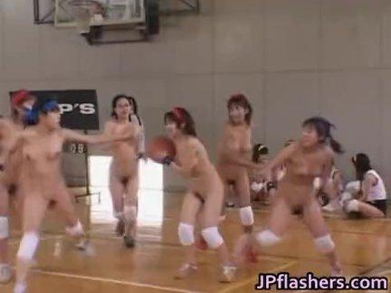 Азиатские баскетболисты закончились