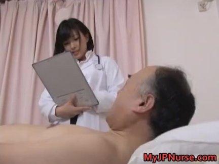 Японский врач это возбуждённый для член