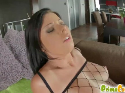 Секс с тонкой шоколадкой