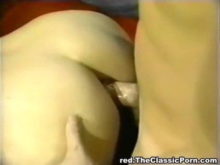 Встреча с бывшей подружкой началась с горячего секса