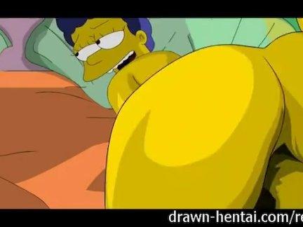 Cleveland Show Hentai – Night of fun 4 Donna