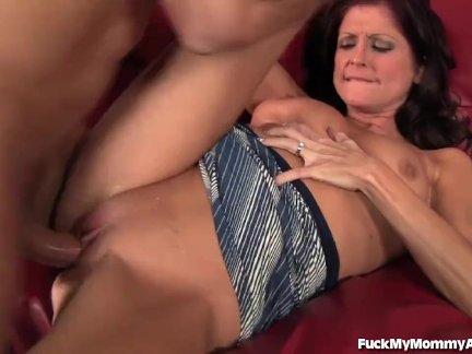 Табу 22 (Taboo 22) полнометражный порно фильм про семейный инцест