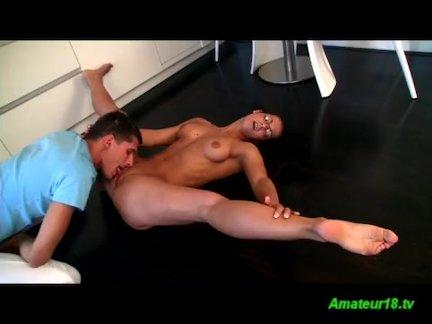 Замечательный секс молодежный понравился всем участникам