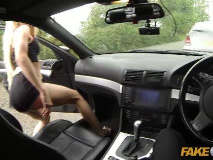 Поддельные кс маленькие тело шлюха трах в полицейский автомобиль
