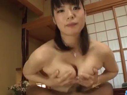 Оральный секс с нао мидзуки в идеальный пов