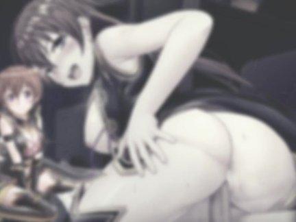 Хицудзи хроника хентай секс игры трейлер