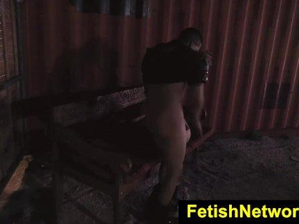 ФетишСеть Голди аллея жесткой кабалы