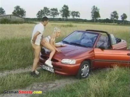 подросток взял для автомобиля секс