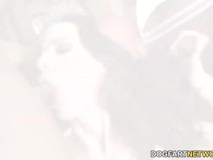 Маккензи ли - ебут-рогоносец сессий