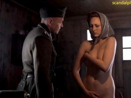 Лилиа ню сиськи в восстание серия