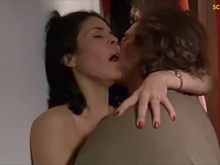 Мария кончите алонсо ню сиськи и соски в поймали фильм