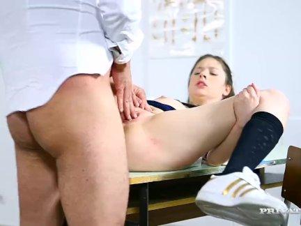 Частный ком - Студенческая медсестра Ребекка Вольпетти