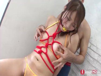 Маленькие милые японский рабыня сквирт подросток