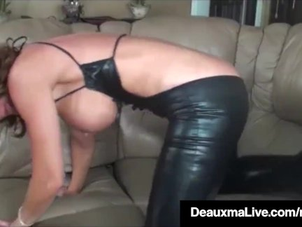 Ролевая игра по сексуальная кошка женщина мамаша доума заканчивается в путь ебёт