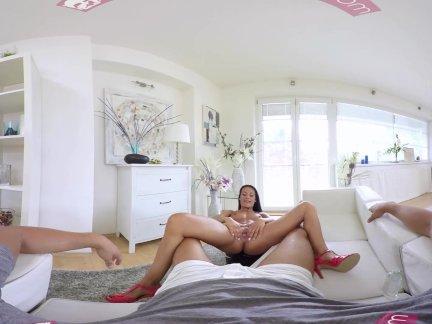Врбанжерс-лекси дона аппликатура ее путь для оргазм