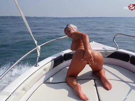 Мой грязные хобби-удивительные ебёт на скорость лодка