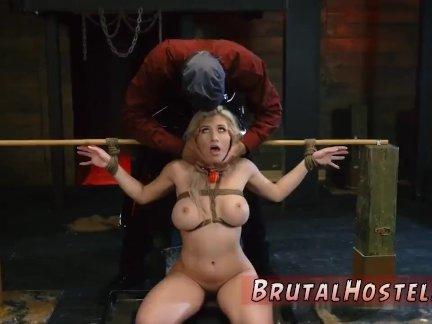 Жестокие жопа наказание ххх большой-грудью