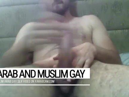 Мухейр, араб, с чем трахаться. Высокое, горячее тело, красивое лицо, массивный член