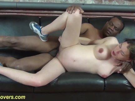 Беременные подростки первый большой черный член секс
