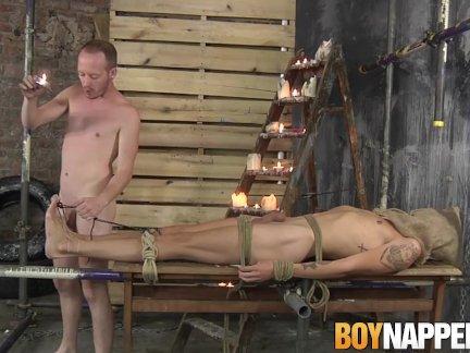 Ноги жополизы и футфетиш с горячая и распутная гей джокс