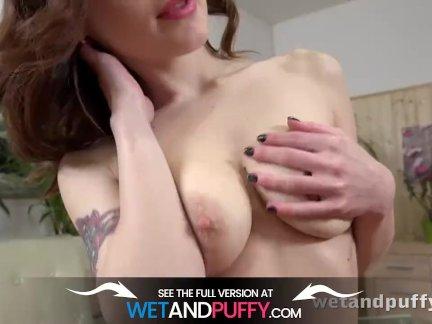 Вагины-победоносная мастурбация-оргазм
