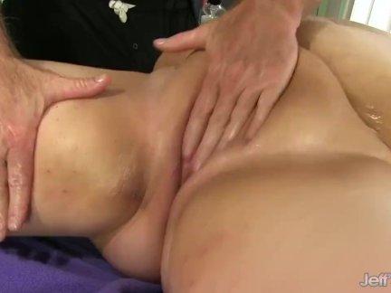 Жирная женщина - грязные пизда массаж