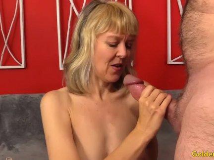 Зрелые джейми фостер пальцы ее киска перед получать жестоко ебёт