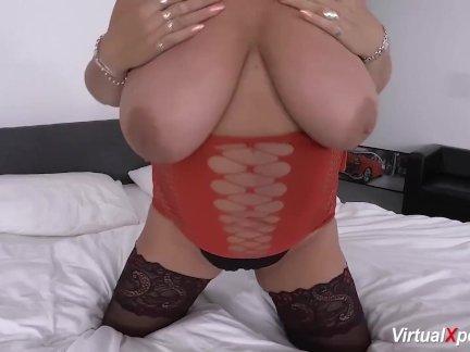 Рыжие толстушки зрелые мастурбирует