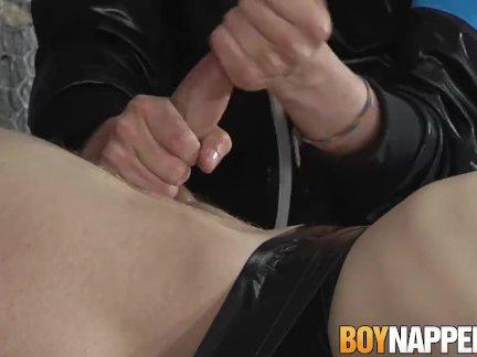 Молодой никс малый ноги используется для онанизм по мастер
