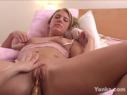 Янки небеса оргазм помощь