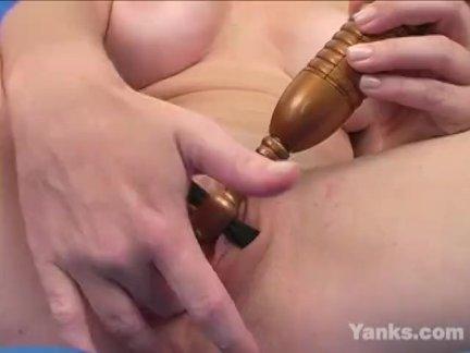 Янки мамочка скай рассел оргазмы