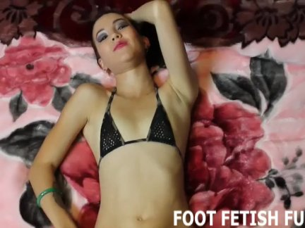 Ноги порно и фемдом ноги фетиш видео