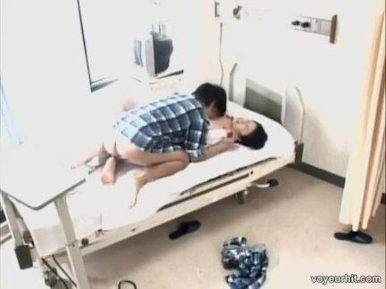 Пациент принудительно медсестра