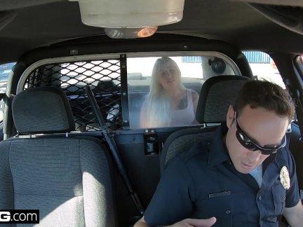 Винт в полицейские-шалить толстые белый девочки - трах по кс