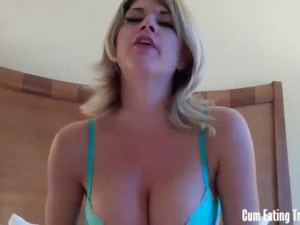 Цеи доминирование и фемдом кончить дрочит порно