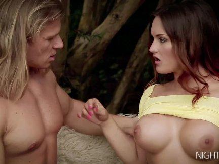 Сельский секс с барбара бибер