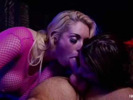 Ночной клуб секс