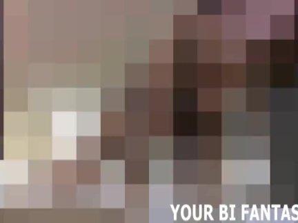 Бисексуалы фантазия и от первого лица фемдом порно