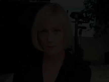 Amateur Granny Secret Sex Tape